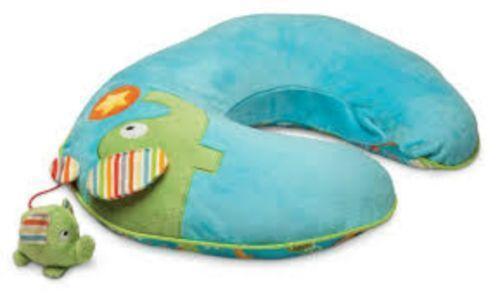 Boppy Pillow New Ebay