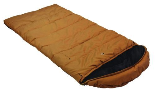 Top 5 Factors to Consider When Purchasing a Sleeping Bag