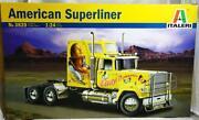 American Truck Model Kits