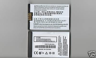 NEW BATTERY MOTOROLA FOR NEXTEL i730,i870,i875,i850,855 USA SELLER