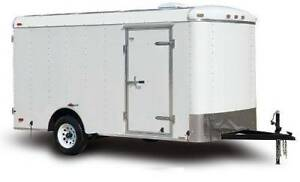 Trailer for hire