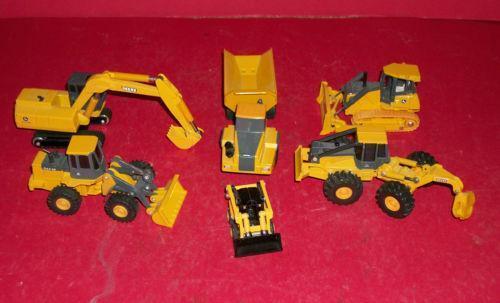 Toys Are Us Construction Toys : John deere construction toys ebay