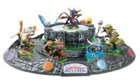 Skylanders Light Up Battle Arena Watch|Share |Print|Report Ad