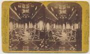 Interior Stereoview