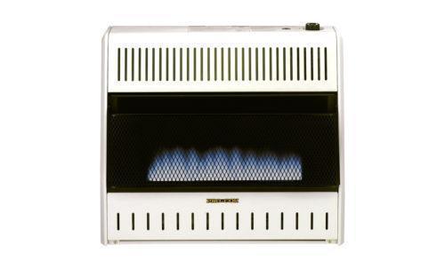 Blue Flame Heater Ebay