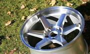 Supra Wheels 17