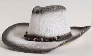 Vintage Cowboy Hat Band 07e9f4a9debb