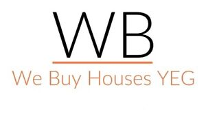 Call Us Before You Talk To A Realtor - WE BUY HOUSES