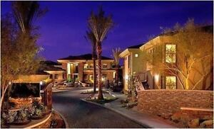 Scottsdale 3 Bedroom Condo for rent (Gated Community)