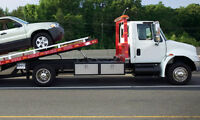 Discount Towing Network. Up to 100 KM  for $125.00