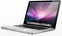 "13"" Apple MacBook Pro ""Core i5"" 2.3 GHz WOW!"