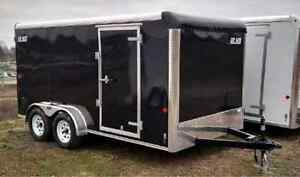 Cargo Trailer - Lease or Finance from $337/month*
