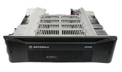 Motorola Mtr2000 Vhf 110 Watts 150-174 Mhz