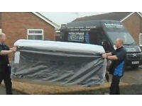 Single Items and Small Moves, Man and Van Removals Services in Felixstowe