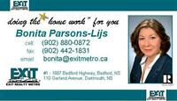 For All Your Real Estate Needs Contact Bonita & Robert Lijs