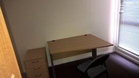 Alloa Office Space to Let: Office Room 33, Limetree House, Alloa, FK10 1EX