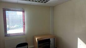 Alloa Office space Available to Let: Office Room 12, Limetree House, Alloa, FK10 1EX