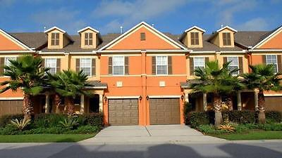 Disney World Vacation Rental - Luxury 4BR -10 Minutes from Disney World Maingate