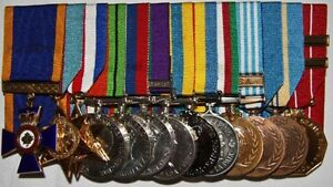 $$$ Military Medals WANTED - Same Day Cash Paid $$$