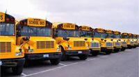 ***Bus Drivers Needed***