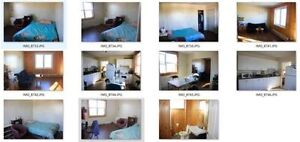 Sublet July & August, 1 bedroom of house near MUN