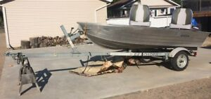 12' Marlin Fishing boat for Sale