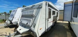 2007 Coromal Princeton P651-S Bakers Creek Mackay City Preview
