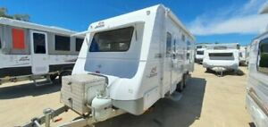 2017 Jayco Starcraft 21.66-3.17SC 2 AXLE Bakers Creek Mackay City Preview