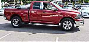 2012 Dodge ram big horn 1500  5.7