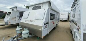 2017 Jayco Starcraft 15.48-5.17SC Bakers Creek Mackay City Preview