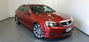 2015 Holden Caprice WN MY15 V Red 6 Speed Sports Automatic Sedan Elizabeth Playford Area Preview