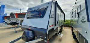 2021 Jayco Journey 19.61-3.OB.JY-MY21 Bakers Creek Mackay City Preview