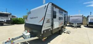 2020 Jayco Starcraft 15.48-3.BP.SC-MY20 Bakers Creek Mackay City Preview