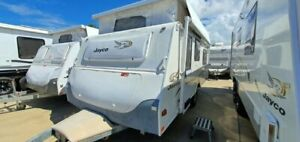 2006 Jayco Destiny 16.52-2 Bakers Creek Mackay City Preview