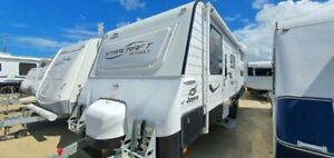 2016 Jayco Starcraft 22.68-1.OB.16SC 2 AXLE Bakers Creek Mackay City Preview
