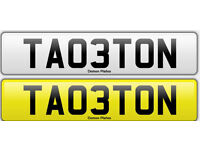 Private Registration
