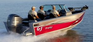 G3 Boat Tops and Covers