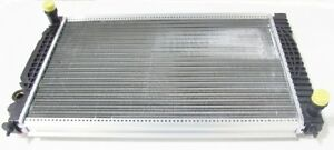 2012 2013 2014 2015 2016 2017 BMW 3 SERIES COOLING RADIATOR