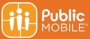 [Public Mobile] $25 credit and $0 SIM card