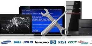 Réparation Ordinateur Informatique Drummondville Portable