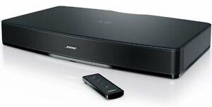 Bose Solo  Soundbase