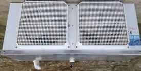 friga bohn evaporator