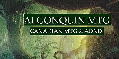 ALGONQUIN MTG
