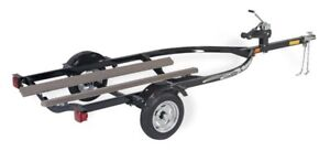 Small boat trailers or PWC (Seadoo) trailers wanted