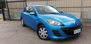 2009 Mazda Mazda3 NEO Manual Hatchback Holden Hill Tea Tree Gully Area Preview