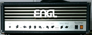 ENGL E650 Ritchie Blackmore amp signature Amplifier guitar head Knoxfield Knox Area Preview