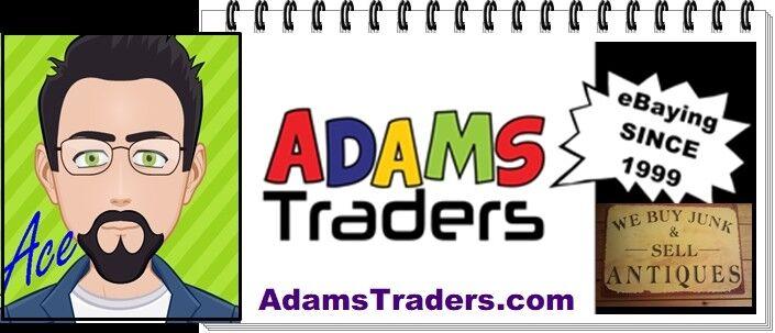 ADAMS Traders