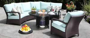 Patio Furniture Sale - Last years inventory Blowout