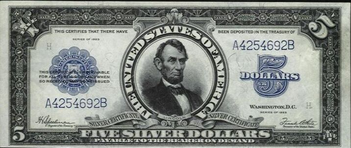 AMERICAN CURRENCY PLUS