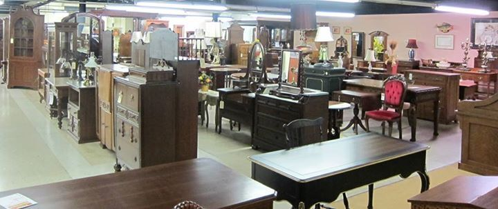 DUTCH VALLEY ANTIQUE MALL